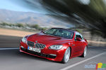 BMW presents 2012 650i coupe - longer, wider, mightier
