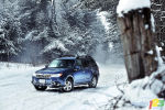 2011 Subaru Forester 2.5X Convenience Review