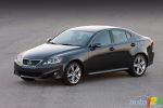 2011 Lexus IS 350 AWD Review