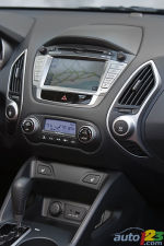 2011 Hyundai Tucson Limited AWD Review