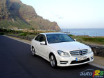 2012 Mercedes-Benz C-Class First Impressions
