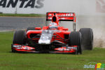 F1 Australia: Photo gallery of Friday's action in Melbourne