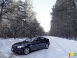2011 BMW 535i Gran Turismo xDrive Review (video)