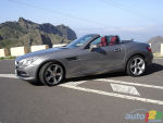 2012 Mercedes-Benz SLK First Impressions