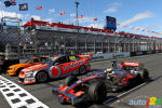 F1: Photo gallery of the Grand Prix of Australia
