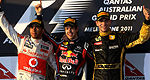 F1: Album photos du Grand Prix d'Australie