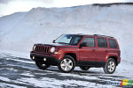 Jeep Patriot North 4RM 2011 : essai routier