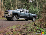 2011 Chevrolet Silverado 2500HD Diesel Review