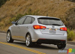 2011 Kia Forte5 SX Luxury Review