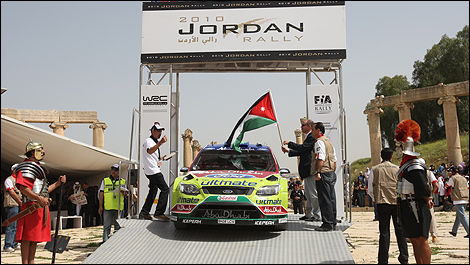Znalezione obrazy dla zapytania Rally Jordan WRC