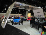 Vancouver International Auto Show: Emerging Technologies Meet Performance and Style