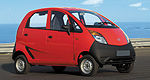 Hot off the Web: Daniel Craig to drive a Tata Nano in the next Bond