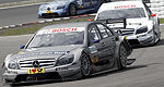 DTM: Mercedes confirme David Coulthard et Ralf Schumacher