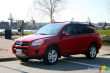 2011 Toyota RAV4 4WD Review