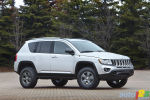 Jeep to unveil 6 new ''Moparized'' vehicles