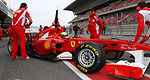 F1: The aerodynamic is a problem for Ferrari