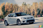 Scion tC�2011�: essai routier