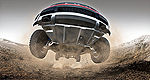 Top 10 best off-road action shots