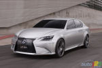 Lexus shows LF-Gh concept prior to NY debut