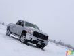 2011 Chevrolet Silverado 2500HD 4WD Crew Cab Long Box Duramax