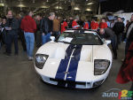 2011 Toronto Spring Classic Car Auction