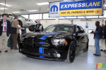 Chrysler d�voile la Dodge Charger 2011 �dition Mopar