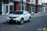 2011 Nissan Juke SL AWD Review
