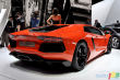 2012 Lamborghini Aventador LP 700-4 Preview