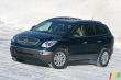2011 Buick Enclave CXL Review