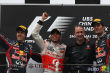 F1 China: Photo gallery of the Grand Prix of China