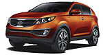 2011 Kia Sportage EX Luxury Review