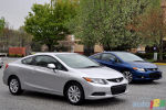 2012 Honda Civic Si First Impressions
