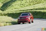 New York 2011 : Jeep pr�sente le Grand Cherokee SRT8 2012, le VUS ultime