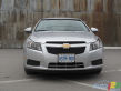 2011 Chevrolet Cruze Eco Review