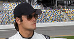 NASCAR: Nelson Piquet Jr. finishes second in Nashville's truck race