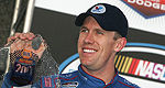 NASCAR: Carl Edwards conquers concrete again in Nashville