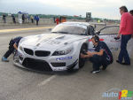 GT: Photos des Coupes de P�ques disput�es � Nogaro