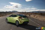 2012 Hyundai Veloster Preview