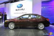 New York 2011: No more overlooking the Subaru Impreza