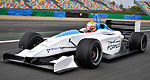 F1: Japanese car maker Mitsubishi keen on F1-style electric car series