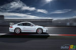 Porsche r�v�le enfin sa 911 GT3 RS 4.0 Limited Edition de 500 chevaux (Photos originales!)