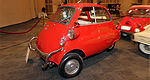 2011 New York Auto Show: LeMay Museum's vintage micro cars