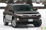 2011 Toyota Highlander Hybrid 4WD-i Review