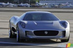 Williams F1 and Jaguar to produce new C-X75 Hybrid Supercar