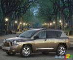 2007-2010 Jeep Compass Pre-Owned