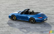 Porsche unveils 911 Carrera 4 GTS Coupe and Cabriolet