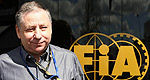 FIA: Jean Todt change ses plans pour la direction de la F1