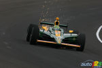 IndyCar: Alex Tagliani goes fastest on day 3 of Indy 500 testing (+photos)