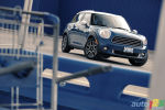 2011 MINI Cooper Countryman Review