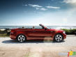 2012 BMW 1 Series Cabriolet